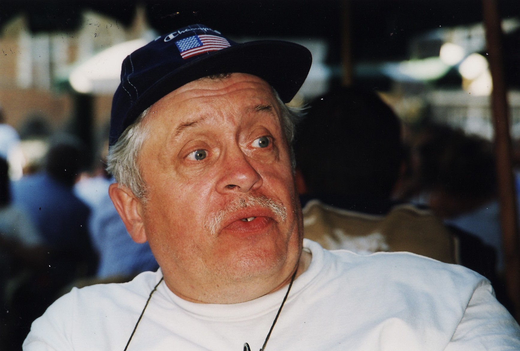 Fernand Boone